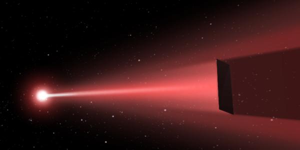 DEEP-laser-sail